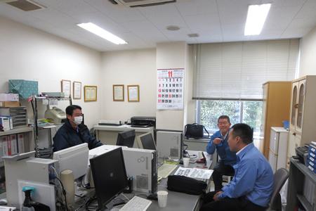 野田事業所